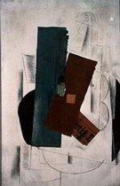 жорж брак (georges braque) (1882-1963)